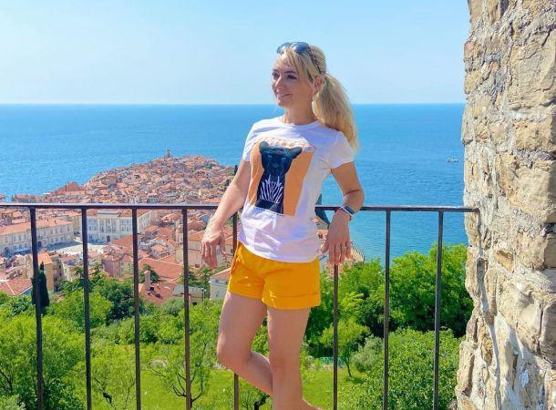 Экс-жена супруга Анастасии Макеевой не дает покоя новобрачным