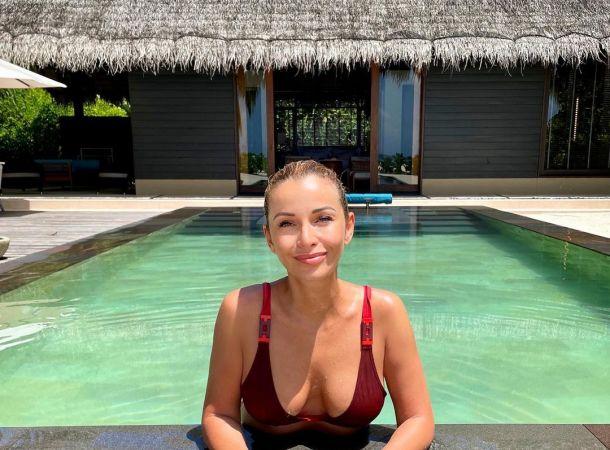 «В припадке красоты»: Ольга Орлова кардинально преобразилась
