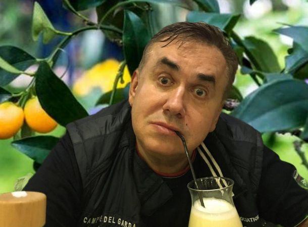 Стас Садальский выступил с критикой в адрес Марии Максаковой