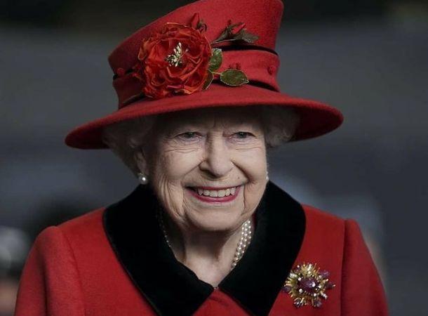 Елизавета II впервые увидела новорожденную дочь принца Гарри и Меган Маркл