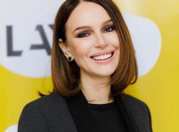 Ирина Безрукова заявила, что брак с актером чуть не погубил ее карьеру