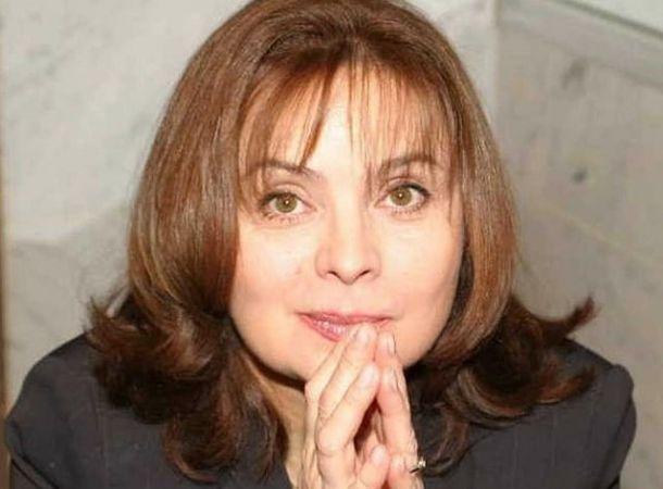 На 69-м году жизни скончалась актриса Либуше Шафранкова
