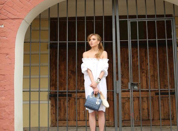 Алла Михеева скопировала прическу Клавы Коки
