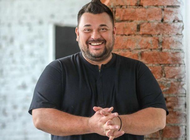 Сергей Жуков признался, что карантин изменил его семейную жизнь