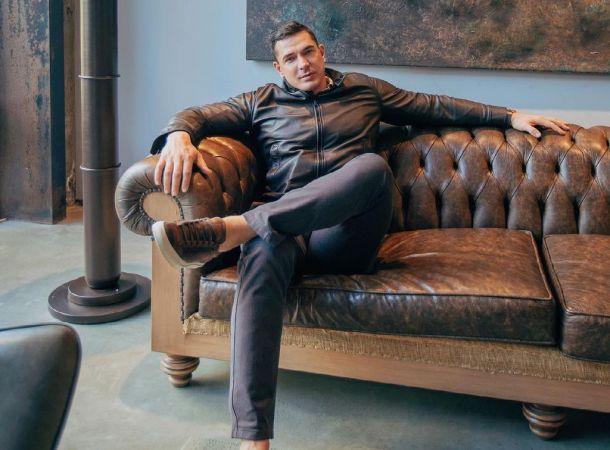 Курбан Омаров отдыхает в ночных клубах на фоне проблем с Ксенией Бородиной