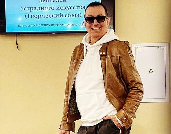 Александр Буйнов попал в одну больницу с Владимиром Кузьминым