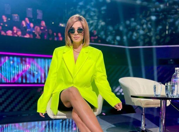 Лена Миро похвалила Анну Седокову, содержащую мужа