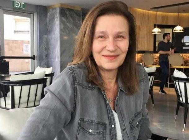 Врачи не могут поставить диагноз Елене Сафоновой