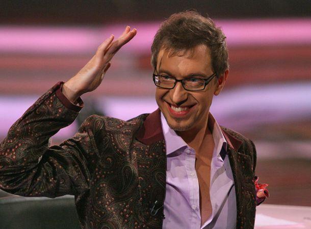 Сергей Соседов пожаловался на управляющую компанию своего дома на ТВ