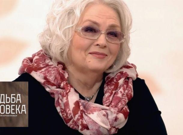 Как выглядит вдова Армена Джигарханяна после его смерти