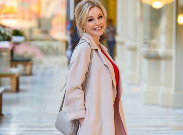 Дочь Олега Табакова и Марины Зудиной растет настоящей красавицей