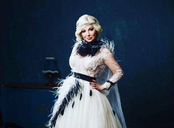 Мария Максакова сообщила о смерти близкого человека