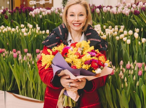 Марина Зудина не получила должной поддержки после смерти Олега Табакова