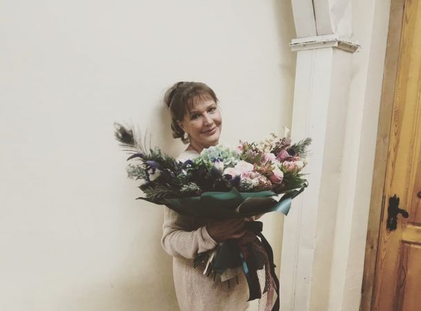 Елена Проклова детально объяснила, почему рассказала о домогательствах Табакова