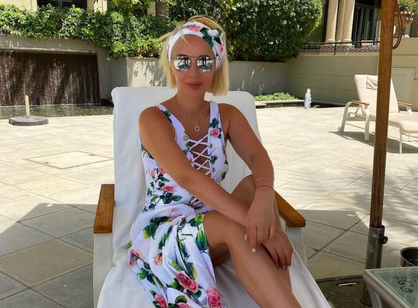 Лера Кудрявцева возмущена халатностью врачей скорой помощи