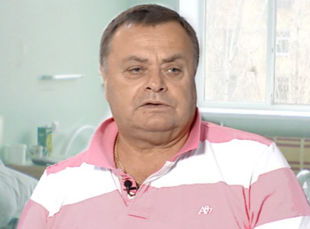 Владимир Фриске прояснил ситуацию со спорной квартирой дочери