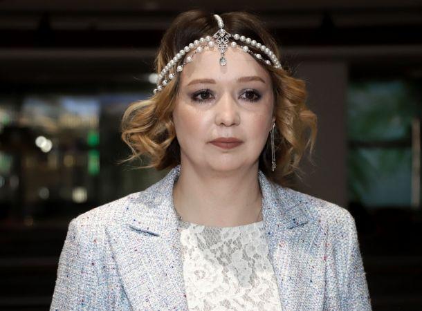 Внучка Людмилы Гурченко стала жертвой грабителей