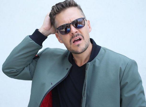 Милош Бикович рискнул жизнью ради новой роли