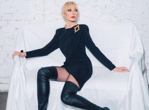 "Кристина Орбакайте ""сменила"" отчество ради Галкина"