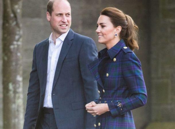 Стало известно, какой сюрприз готовит принцу Уильяму жена в его день рождения