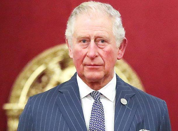 Принц Чарльз лишит титула сына принца Гарри и Меган Маркл