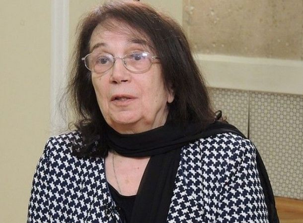 Вдова Алексея Баталова оскорбила Наталью Дрожжину и Михаила Цивина