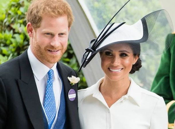 Стало известно, почему принц Гарри дал интервью, рассказав о тайнах королевской семьи