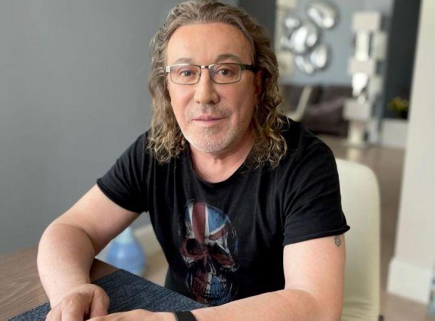 Подхвативший ковид Владимир Кузьмин выписан из больницы