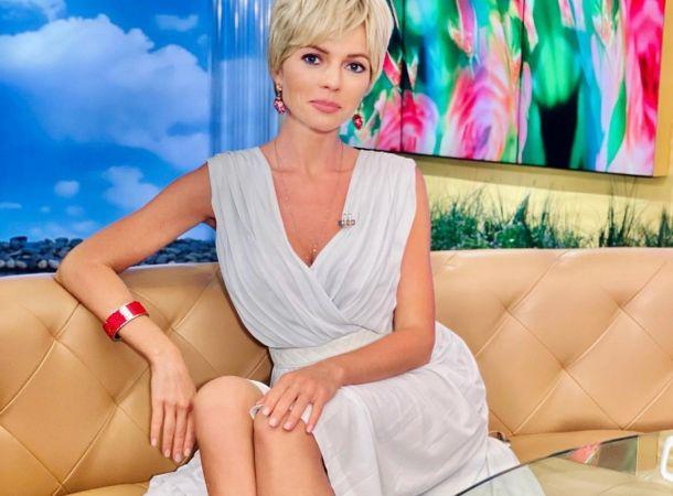 Жена Вдовина Елена Николаева оголилась в пенной ванне