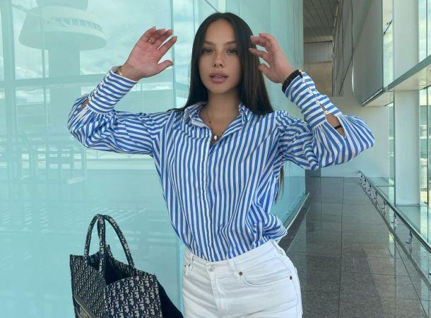 Екатерина Сафарова перестала носить кольцо, подаренное Тимати