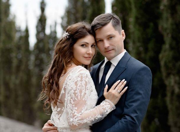 Анастасии Макеевой потребовалась скорая помощь после встречи со Светланой Мальковой