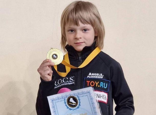 Евгений Плющенко осчастливил сына дорогим подарком