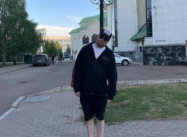 """""""Состарившийся"""" Гарик Харламов высмеял сборную России"""