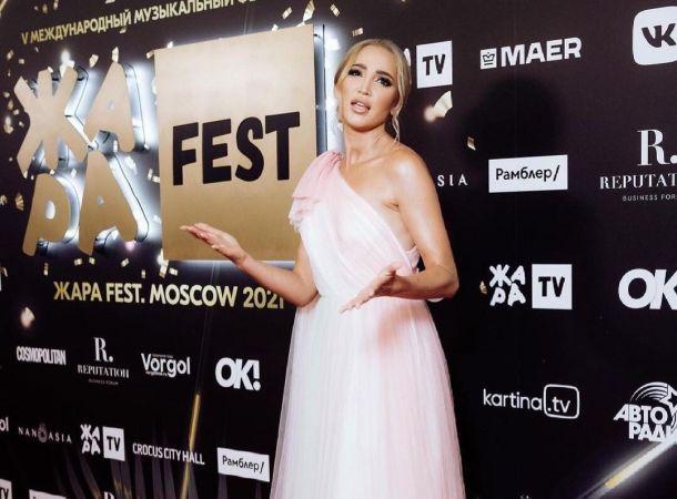 Дмитрий Астрахан одобрил работу Ольги Бузовой в театре
