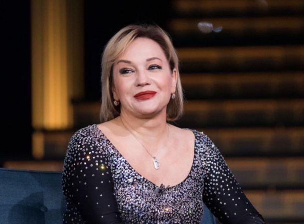 Татьяна Буланова будет баллотироваться в Госдуму
