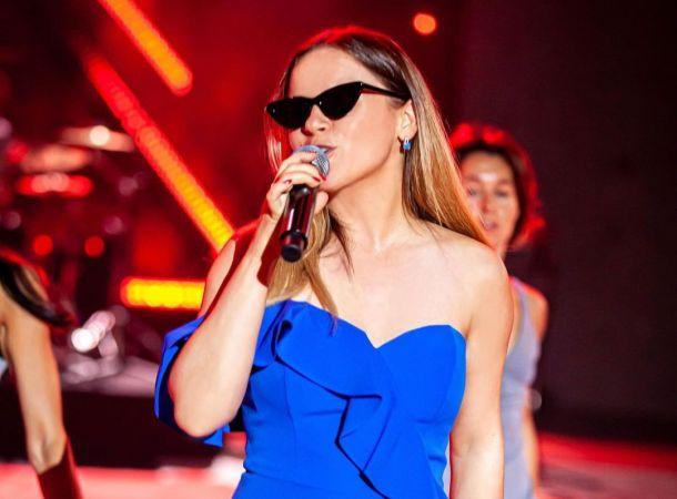Юлия Проскурякова эмоционально отреагировала на вопрос о Наташе Королевой