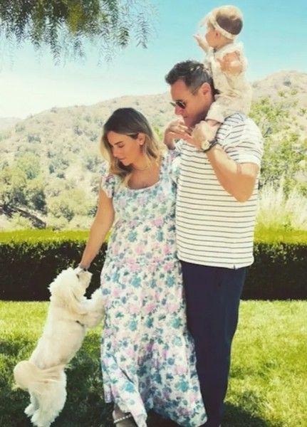У бывшего супруга Меган Маркл родится второй ребенок