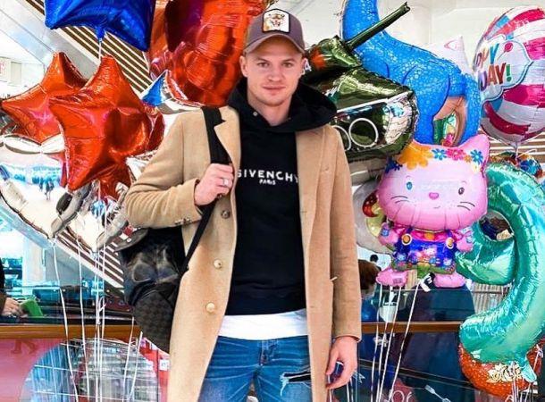 Дмитрий Тарасов начал зарабатывать на разводе с Ольгой Бузовой