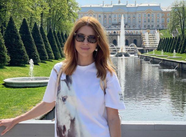 Владимир Пресняков устроил сюрприз любимой жене