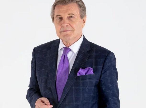 Лев Лещенко отказал в сотрудничестве представителю Дани Милохина