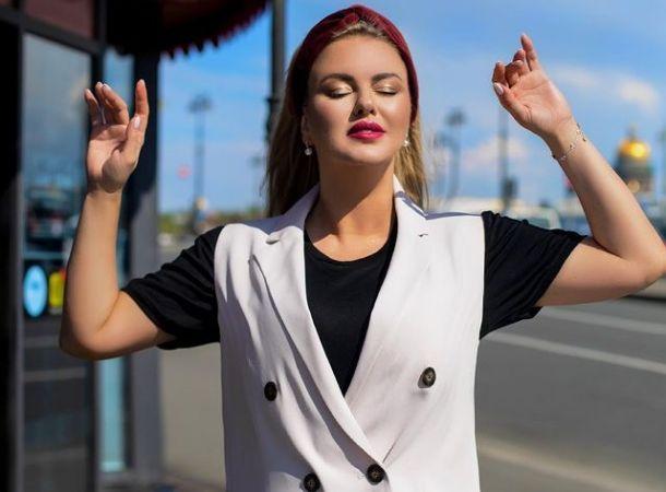Анна Семенович откровенно призналась, почему до сих пор не вышла замуж