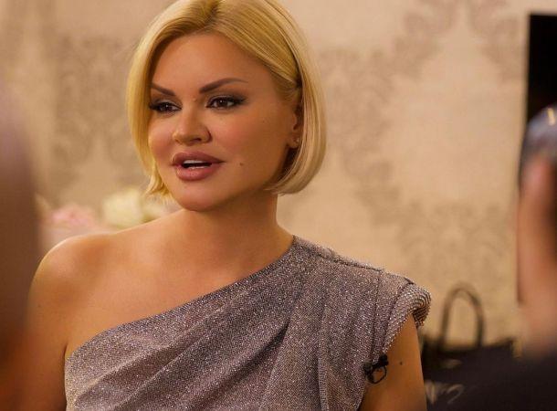 Ирина Круг опубликовала слезливое обращение к покойному мужу