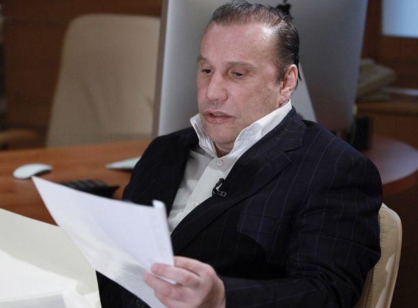 Бывший муж Яны Рудковской Виктор Батурин задержан в Москве