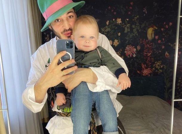 Иосиф Оганесян озвучил условие, при котором сможет стать отцом во второй раз