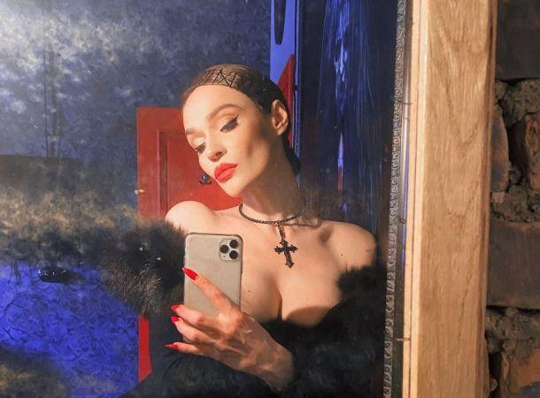 Алена Водонаева дала совет поклоннице с ВИЧ