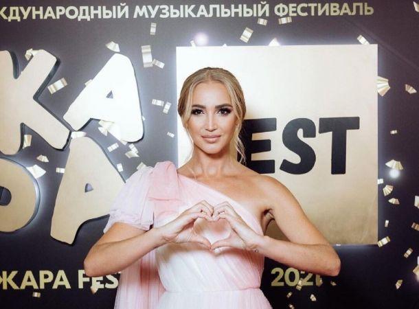 Ольга Бузова дерзко ответила на критику Никиты Михалкова