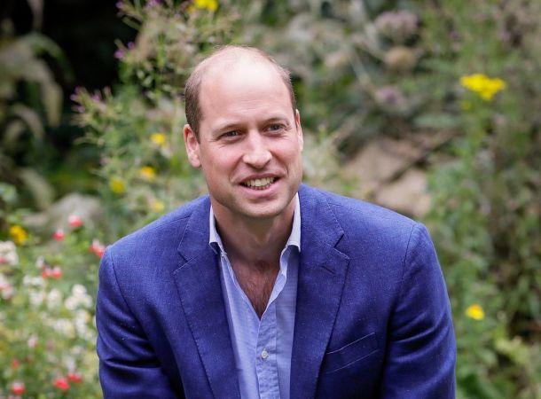 Принц Гарри и принц Уильям высоко оценили памятник принцессе Диане