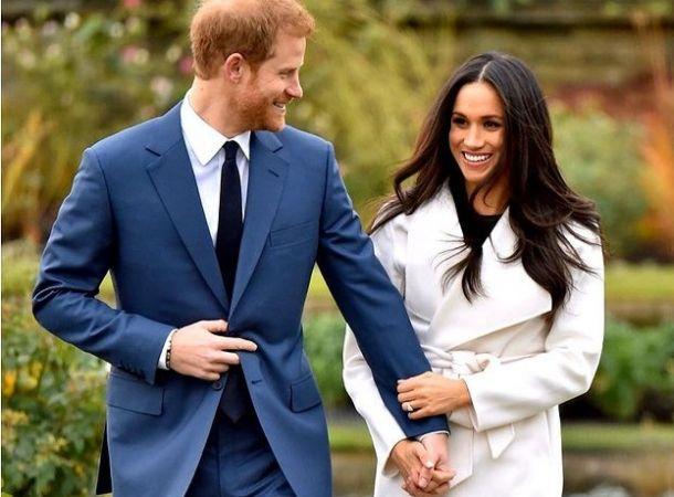Коллега Меган Маркл рассказала подробности ее свадьбы с принцем Гарри
