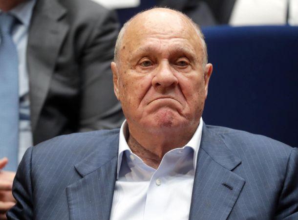Пульмонолог Сергей Пурясев назвал роковую ошибку Владимира Меньшова