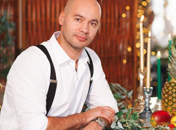 Андрей Черкасов объяснил причину отписки от Ольги Бузовой